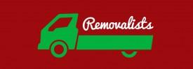 Removalists Quambatook - Furniture Removalist Services